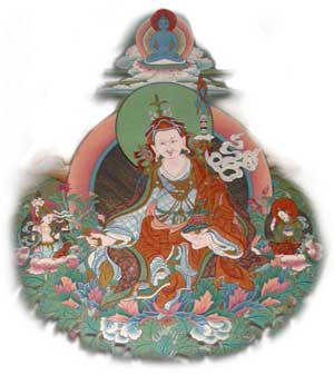 Lama Khyenno