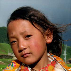 Long-life prayer for Chagdud Yangsi Rinpoche