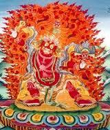 Hayagriva Retreat at CGF Rigdzin Ling