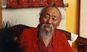 Throma Tsog – Chagdud Rinpoche's Birthday