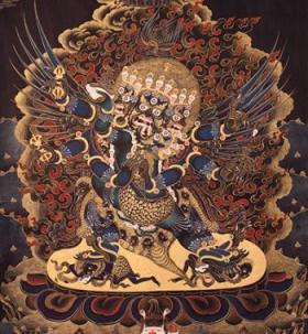 PPI-Ati Ling Vajrakilaya Drubchod