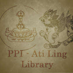 Online Catalog for the PPI – Ati Ling Library