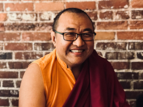 Longevity Practices for Tromge Jigme Rinpoche