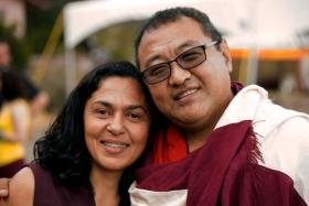 Tromge Shamatha with Lama Sherab