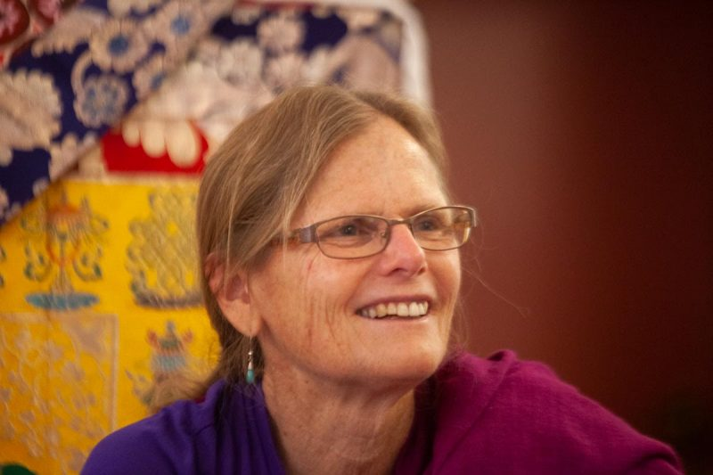 LIVESTREAM Red Tara in honor of Lama Trinley – Sun 13th Dec